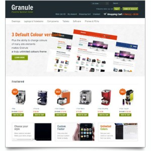 THE GENERAL ONLINE STORE