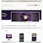 CREATIVE PURPLE ONLINE SHOP