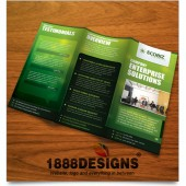 ECO BIZ ENTERPRISE BROCHURE