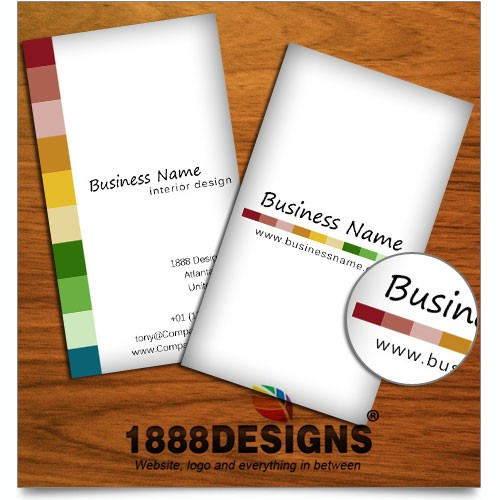 Travel agent business card pearl white interior business card colourmoves