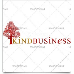 KINDNESS TREE BIZ CHARITY LOGO