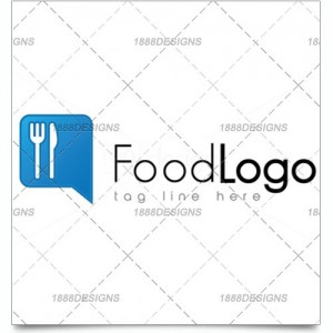 FOOD RESTAURANT LOGO