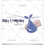 HAPPY BABY COMPANY LOGO