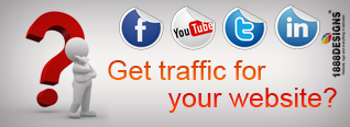 Get Traffic for you website?