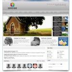 CHURCH / RELIGIOUS ONLINE COMMUNITY SITE