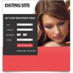 ONLINE DATING COMMUNITY SITE