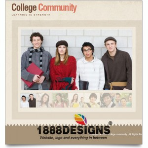 COLLEGE / UNIVERSITY ONLINE COMMUNITY SITE