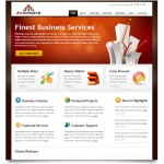 ARROW BIZ SERVICES