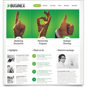 SOLUTION BUSINESS CO.