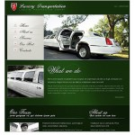 LIMOUSINE SERVICES CO.