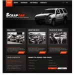 SCRAP CARS BUSINESS CO.