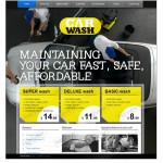 PROFESSIONAL CAR WASH SHOP