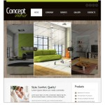 THE CONCEPT INTERIOR DESIGN CO.