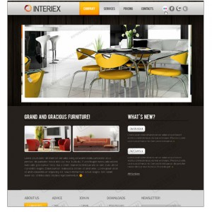 INTERIEX DESIGN CO.