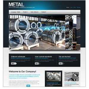 THE METAL INDUSTRIAL CO.