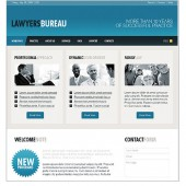 BLUE LAWYERS FIRM CO.