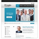 PRIVATO LAWYER BEREAU CO.