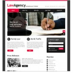 LAW AGENCY OFFICE CO.