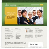 GREEN LAWYER AGENCY FIRM