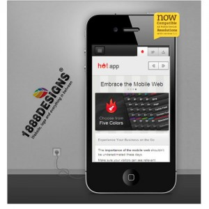 HOT APP MOBILE SITE CO.
