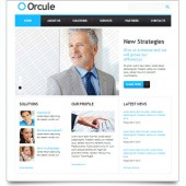 ORACLE BUSINESS CO.