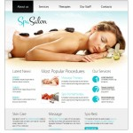 SPA SALON BUSINESS CO.