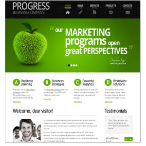 ECO GREEN PROGRESS BUSINESS CO.