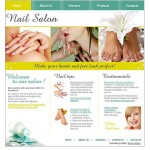 YELLOW STARS NAIL SALON