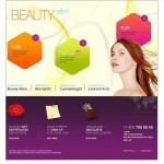 THE COLOR OF BEAUTY SALON