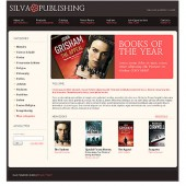 SILVA BOOK PUBLISHING CO.